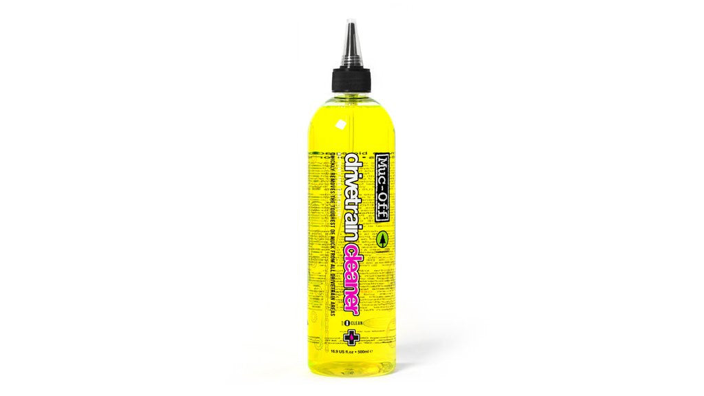Buy Bike Cleaner, Drivetrain Cleaner & Get C3 Dry Free!