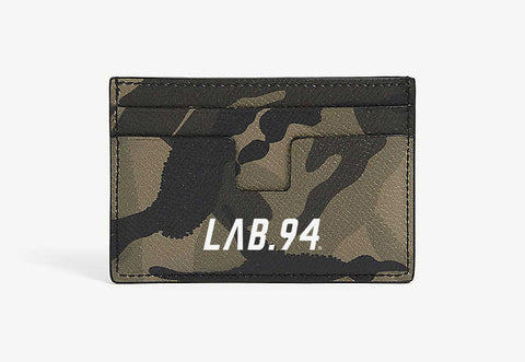 LAB.94 Card Case
