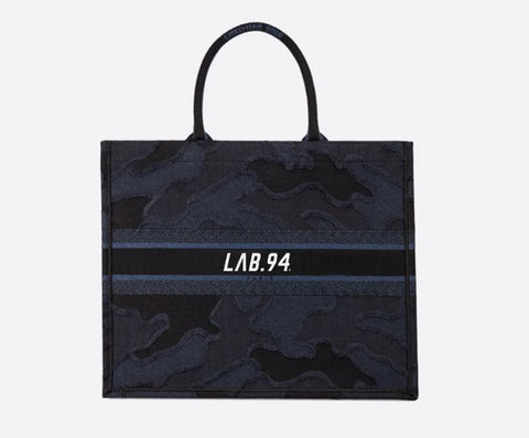 LAB.94 Beach Bag