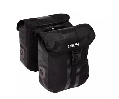 LAB.94 Saddle Bag