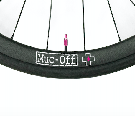 Muc-Off Carbon Road Rim