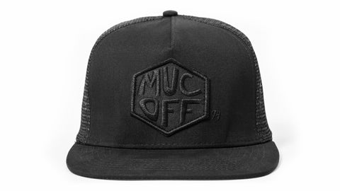 Trucker Snap Back Cap