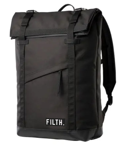 FILTH BACKPACK -