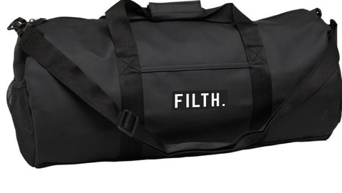 FILTH CARRY BAG