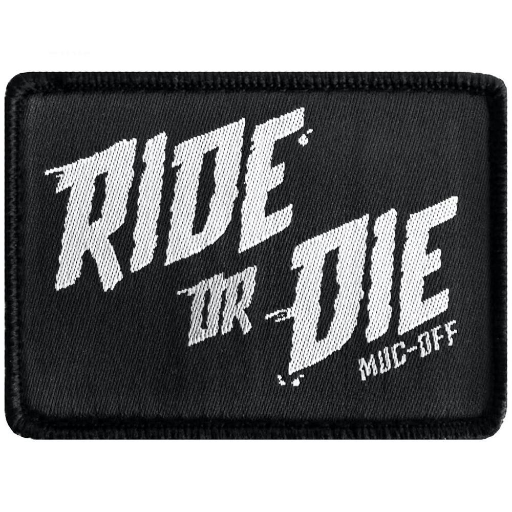 Patch Pack Logo, Ride or Die & 94 Battalion