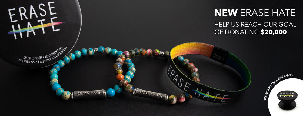 Chavez for Charity Bracelets – chavezforcharity