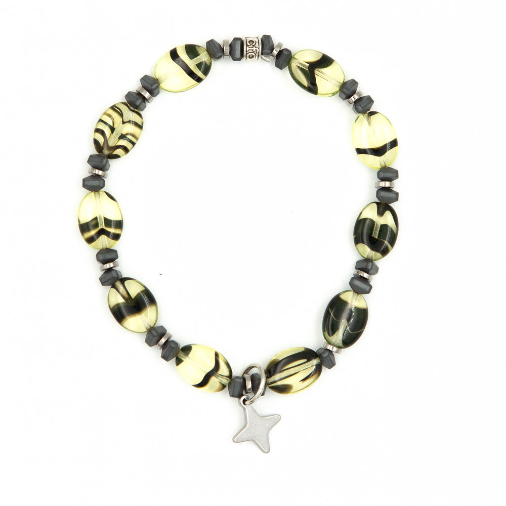 """Superstar"" Bracelet"