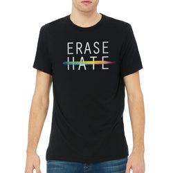 Erase Hate Unisex Relaxed Fit T-Shirt