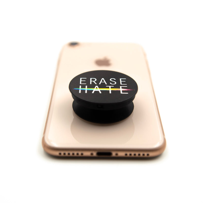 Erase Hate PopSocket