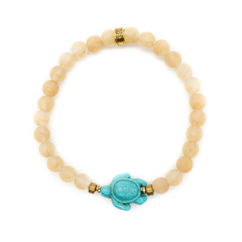 Golden Sands Bracelet