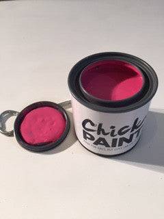 Fantasy Pink - Chick Paint