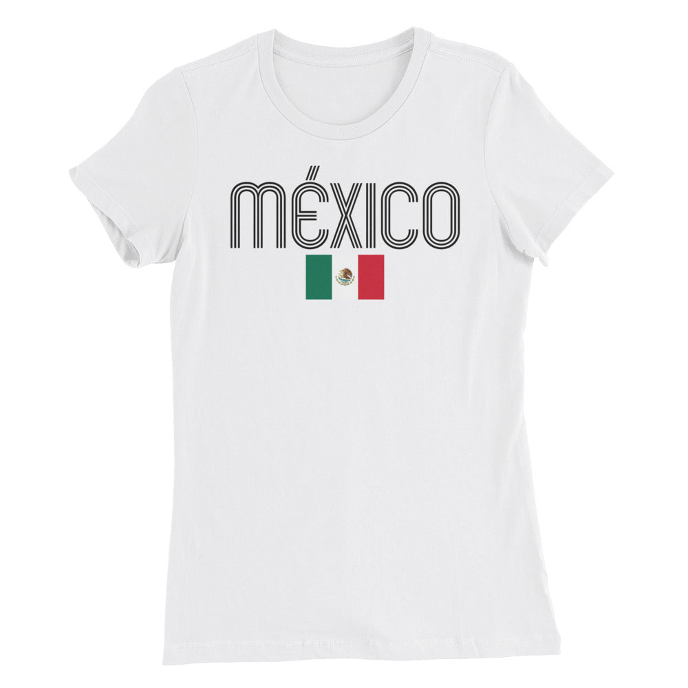 ae98e5554 Womens Mexico Soccer T Shirt – EDGE Engineering and Consulting Limited