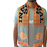 Official Inaugural Season Scarf 60% OFF