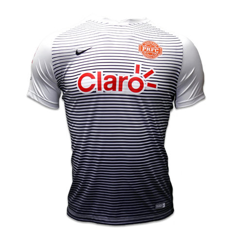PRFC Official Second Kit Replica Jersey - Youth