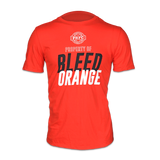 "Nike Core ""Bleed Orange"" Orange T-Shirt - Women"