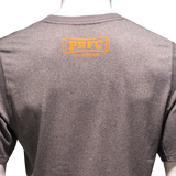 Men's Gray Inaugural Season T-Shirt 50% OFF