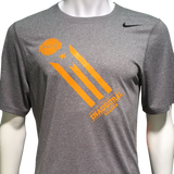Women's Gray Inaugural Season T-Shirt 50% OFF