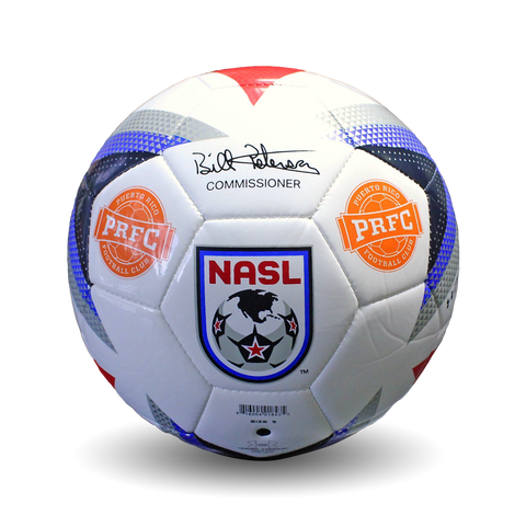 Official 2016 Season Ball