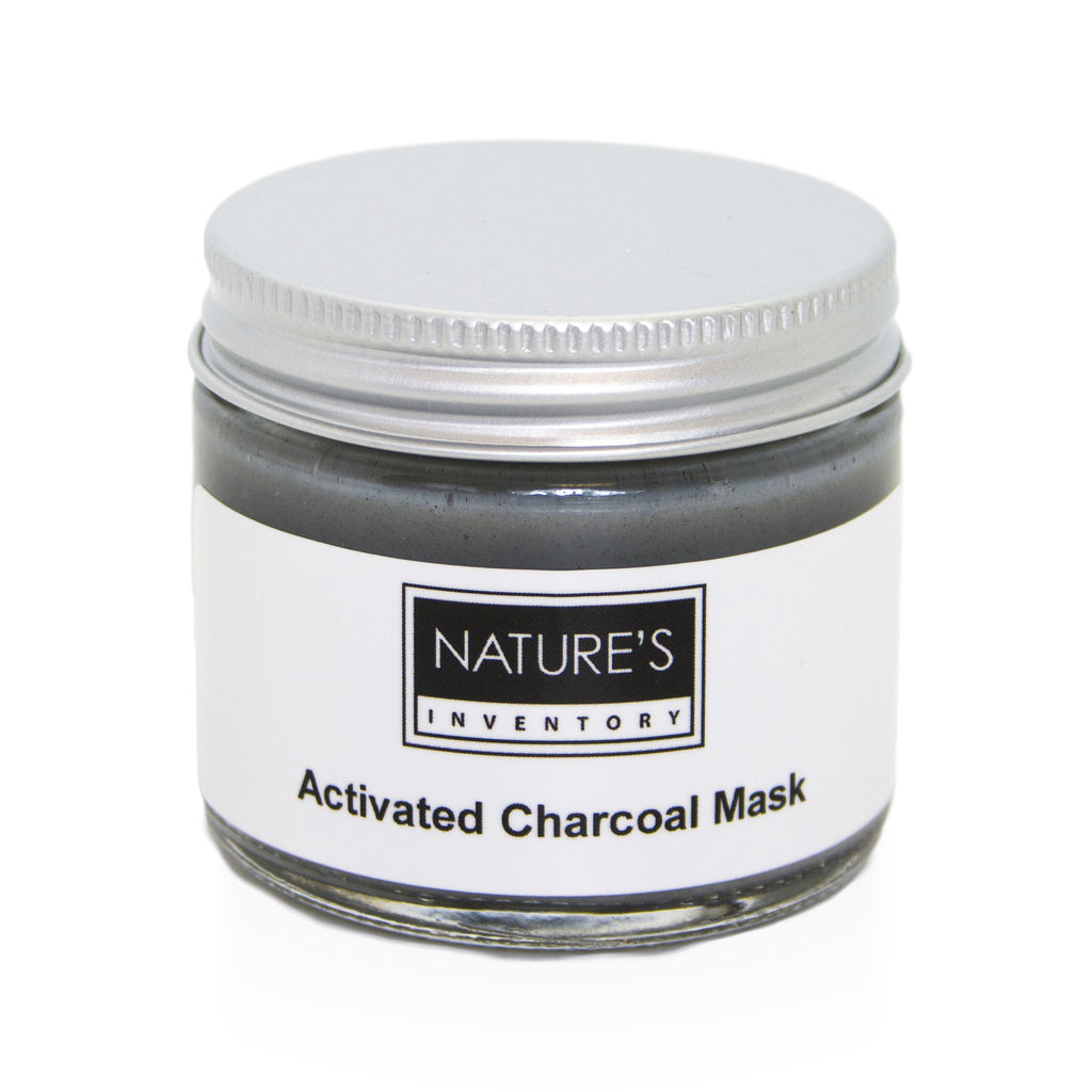 Activated Charcoal Mask 2oz