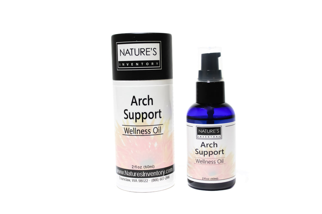 Arch Support Wellness Oil