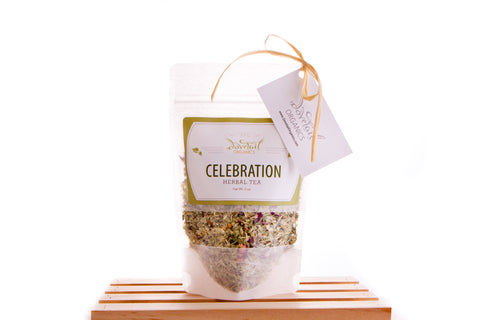 Celebration - Loose Leaf Herbal Tea