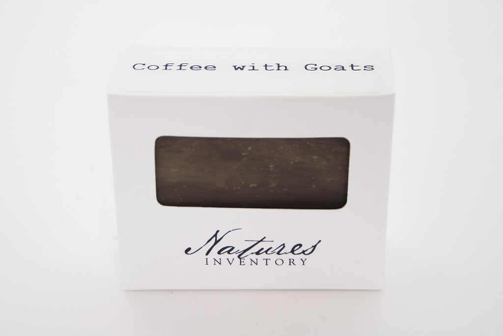 Coffee with Goats