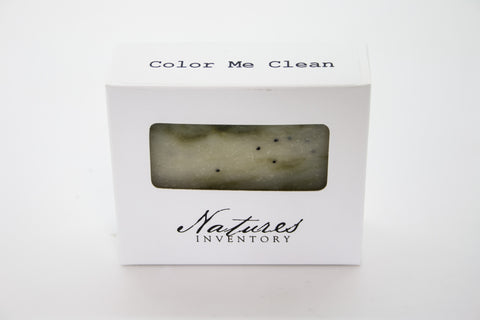 Color Me Clean