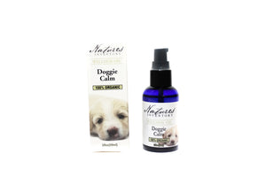 Doggie Calm Wellness Oil