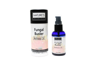 Fungal Buster Wellness Oil