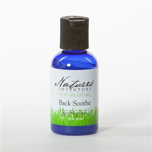 Back Soothe Gel