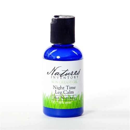 Night Time Leg Calm Gel