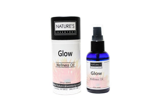 Glow Wellness Oil