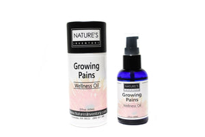 Growing Pains Wellness Oil