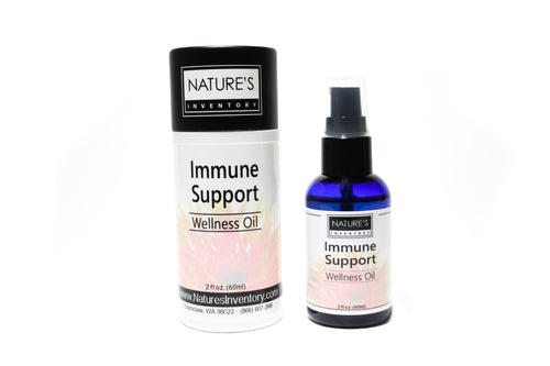 Immune Support Wellness Oil