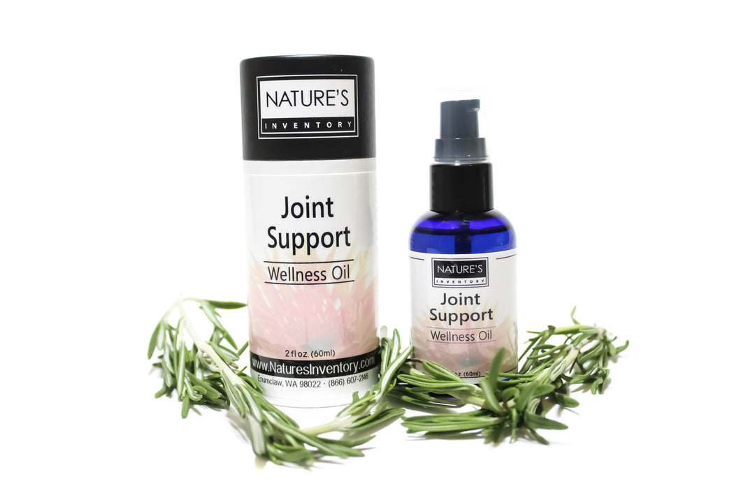 Joint Support Wellness Oil