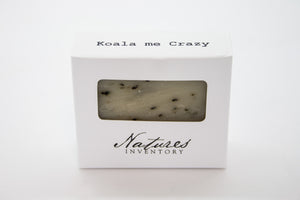Eucalyptus Tea Tree (Formerly 'Koala Me Crazy') Soap