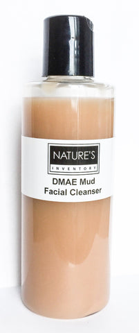 Toning Mud Facial Cleanser 4 fl. oz.