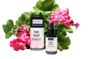 PMS Relief Wellness Oil