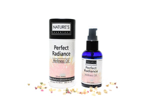 Perfect Radiance Wellness Oil