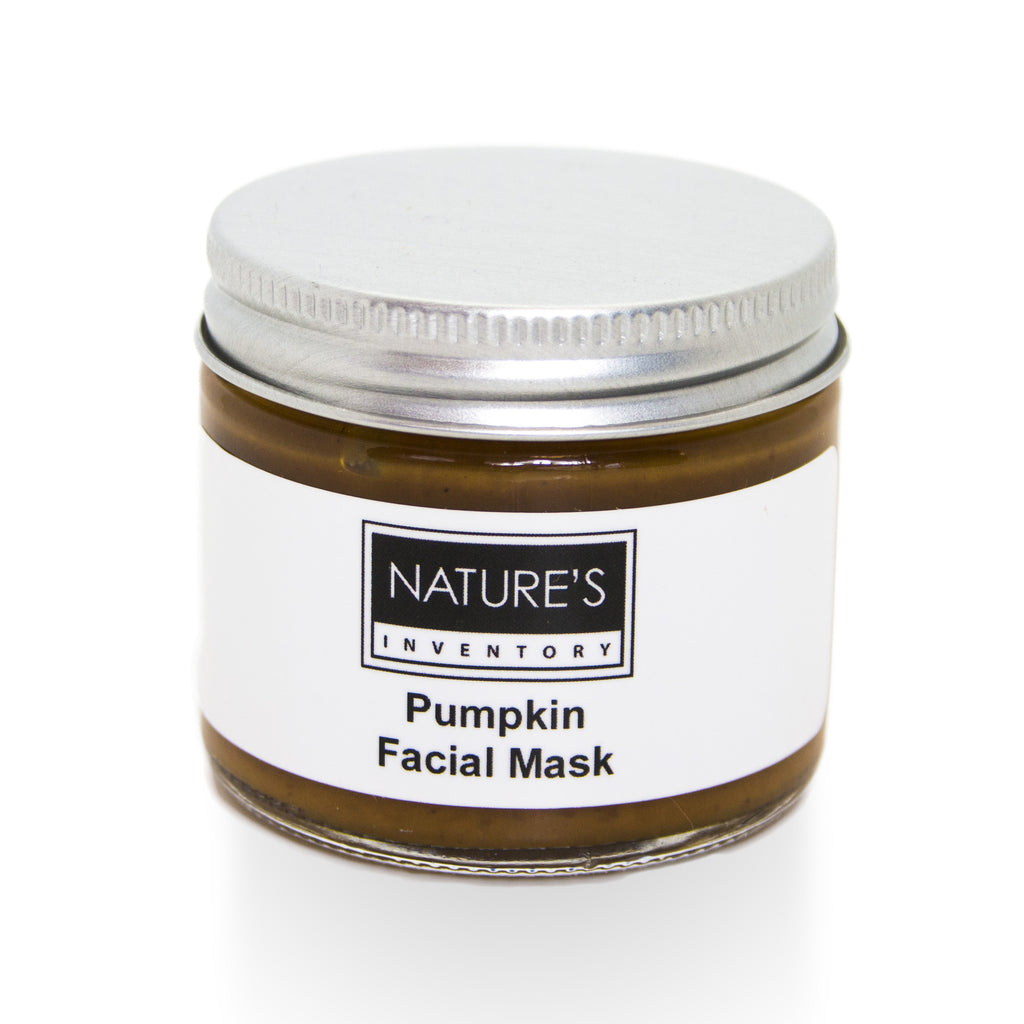 Pumpkin Facial Mask 2oz