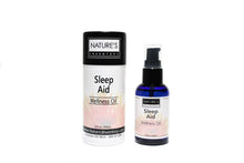 Load image into Gallery viewer, Sleep Aid Wellness Oil