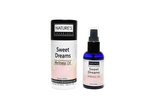Sweet Dreams Wellness Oil