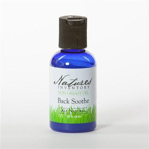 Back Soothe Wellness Oil