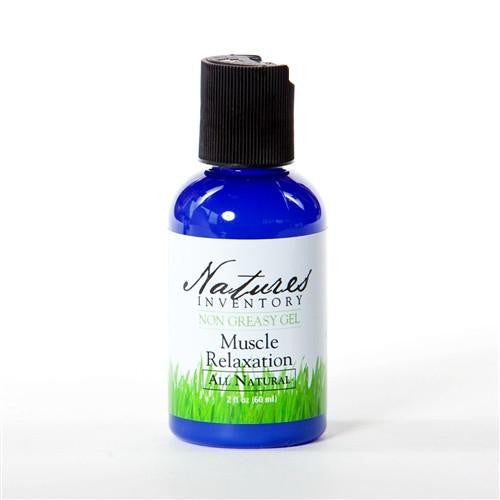 Muscle Relaxation Wellness Oil