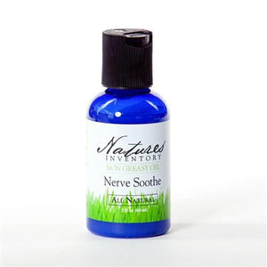 Nerve Soothe Wellness Oil