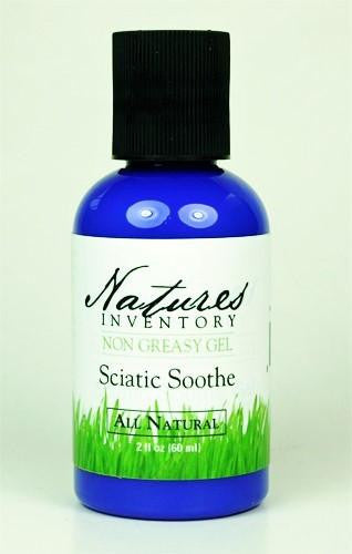 Sciatic Soothe Wellness Oil