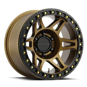 Method 106 Beadlock Race Wheels