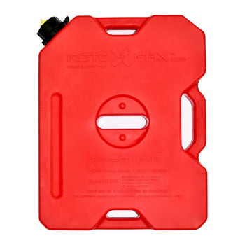 RotoPax 2 Gal. Gen 2 Fuel Container