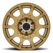 Method 308 Roost Street Wheels