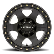 Method 310 Con 6 Street Wheels